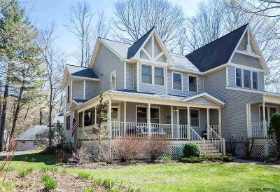 Saratoga County Rental New: 10 Sultana St