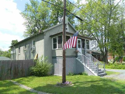 East Greenbush Single Family Home New: 1 Muriel Av