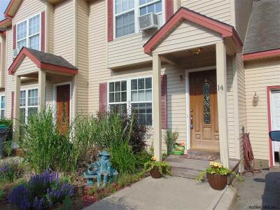 Queensbury Single Family Home New: 14 Mountain Hollow Way