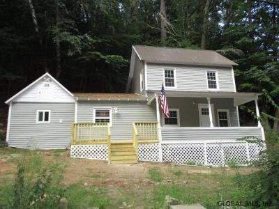 Lake George Single Family Home For Sale: 761 Diamond Point Rd
