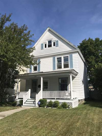 Schenectady Single Family Home New: 1156 Parkwood Blvd