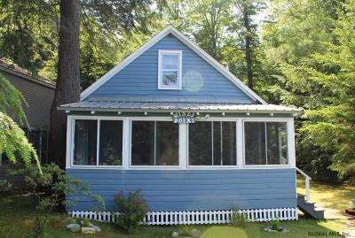 Fulton County Single Family Home For Sale: 750 S Shore Rd