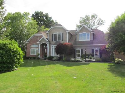 Queensbury NY Single Family Home For Sale: $575,000
