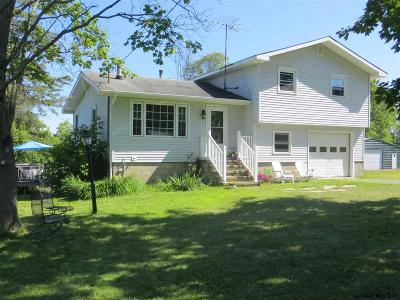 Washington County Single Family Home New: 673 County Route 41