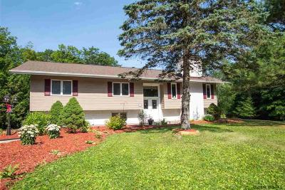Fulton County Single Family Home For Sale: 304 Norboro Rd