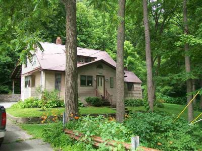 Fort Plain Single Family Home For Sale: 383 Happy Hollow Rd