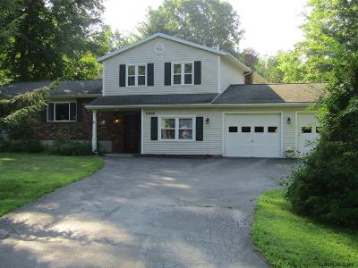 Wilton Single Family Home New: 3 Fairway Blvd