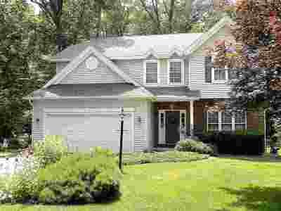 Saratoga County Single Family Home New: 9 Arrowhead Park