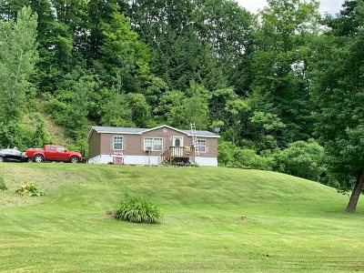 Washington County Single Family Home New: 1264 Tripoli Rd