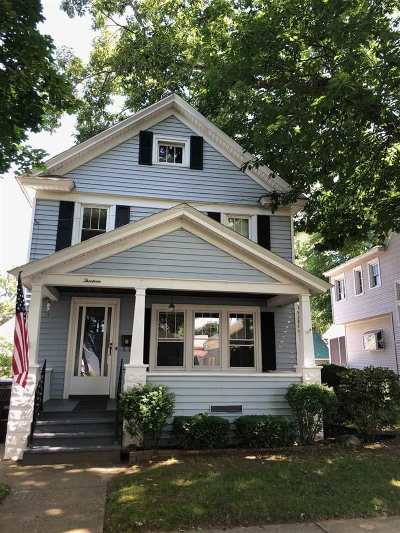 Glens Falls Single Family Home Active-Under Contract: 13 Flandreaux Av