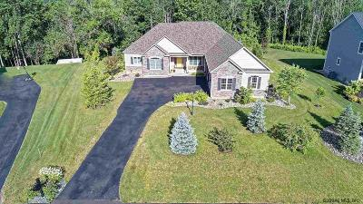 Guilderland Single Family Home New: 227 Landbridge Dr