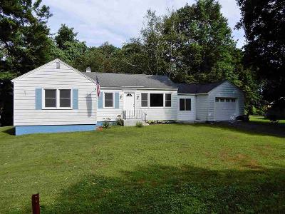 Rensselaer County Single Family Home New: 149 Taft Av