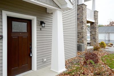 Saratoga County Rental New: 8 Marions Way