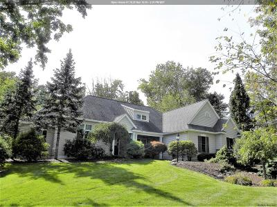 Clifton Park Single Family Home For Sale: 31 Fairhill Rd
