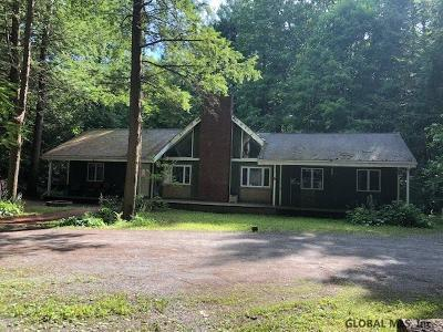 Greene County Single Family Home New: 1101 Deans Mill Rd