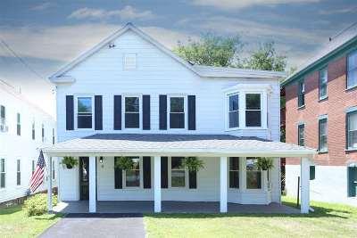 Clifton Park Single Family Home New: 6 Main St