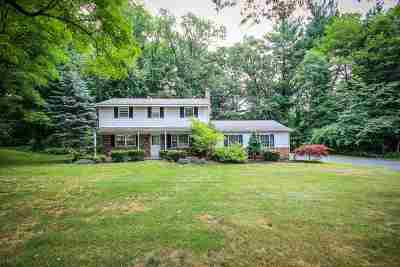 Saratoga County Single Family Home New: 47 Longview Dr