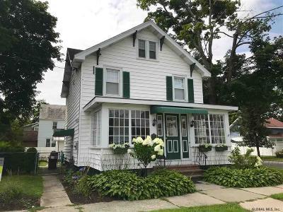 Saratoga County Rental New: 50 Webster St