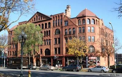Saratoga County Rental New: 510 Broadway #4B