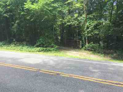 Saratoga County Residential Lots & Land New: 5971 Crescent Rd