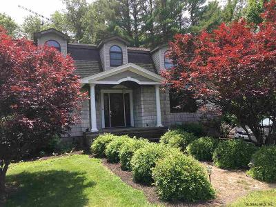 Greene County Single Family Home New: 2373 Rt 26