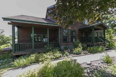 Duanesburg Single Family Home For Sale: 3256 State Highway 30