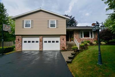 Saratoga County Single Family Home New: 31 Linda La