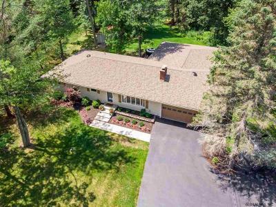 Fulton County, Hamilton County, Montgomery County, Saratoga County, Warren County Single Family Home New: 108 Rt 236