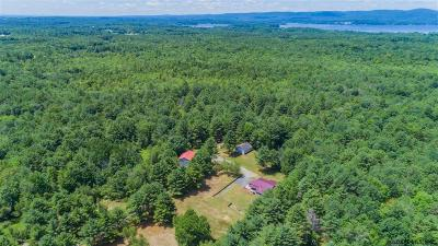 Fulton County Single Family Home For Sale: 477 Union Mills Rd