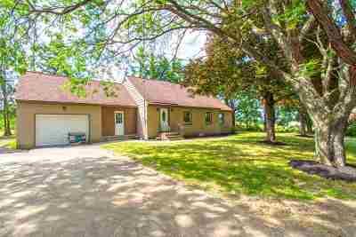 Bethlehem Single Family Home New: 1396 Delaware Turnpike