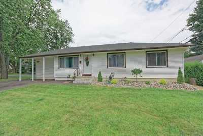 Colonie Single Family Home New: 6 Clinton Rd