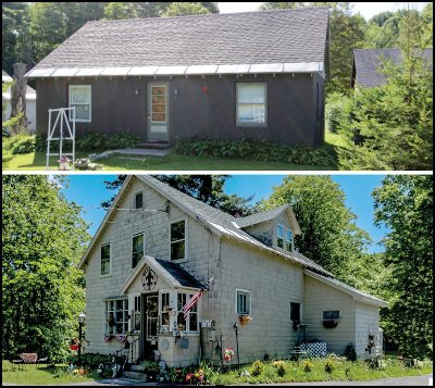 Gloversville, Johnstown Single Family Home New: 894 County Highway 122