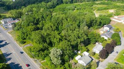 Saratoga County Residential Lots & Land New: 1853 Route 9