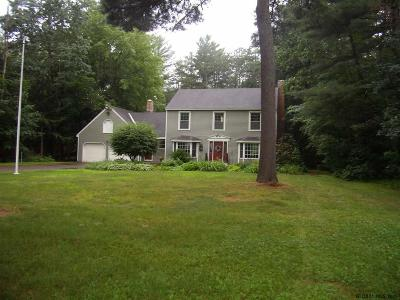 Warren County Single Family Home Active-Under Contract: 11 Lantern Hill Rd