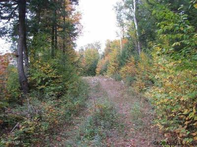 Warren County Residential Lots & Land New: 1079 Dartmouth Rd