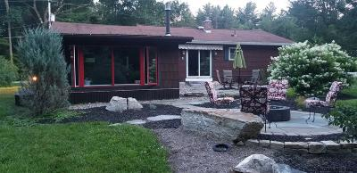 Saratoga County Rental New: 87 Meadowbrook Rd