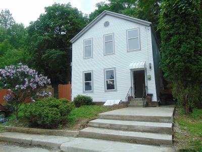Rensselaer County Single Family Home New: 128 Bedford St