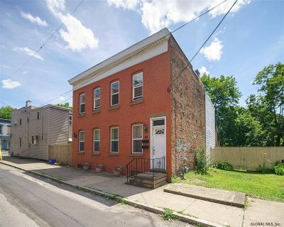 Troy Two Family Home For Sale: 68 Ida St