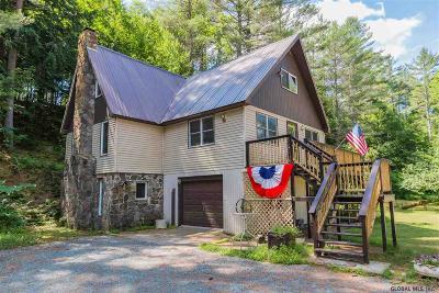 Hamilton County Single Family Home For Sale: 396 Hope Falls Rd