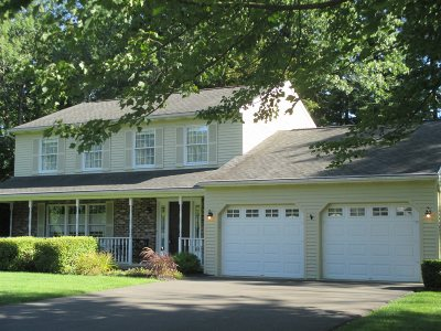 Clifton Park Single Family Home New: 4 Wilshire Dr