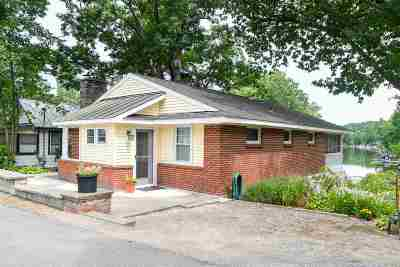 Columbia County Single Family Home For Sale: 88 Electric Park Rd