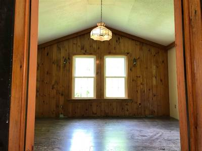 Fulton County Single Family Home New: 3190 State Highway 10