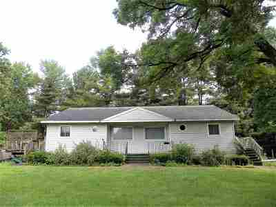 Clifton Park Two Family Home For Sale: 546 Grooms Rd