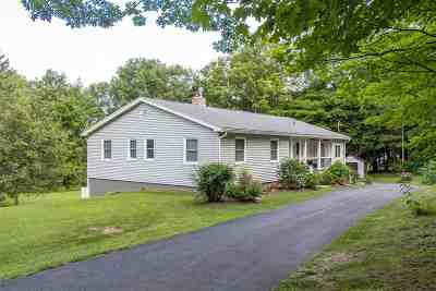 Albany County Single Family Home New: 39 Indian Hill Rd