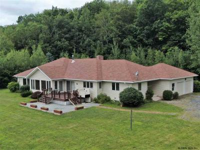 Washington County Single Family Home New: 49 McKie Hollow Rd