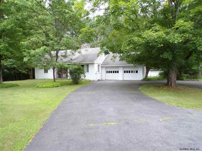 Washington County Single Family Home New: 1246 Pilot Knob Kattskill Bay Rd