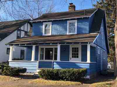 Scotia Single Family Home New: 143 Bruce St
