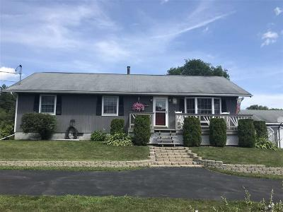 Greenfield, Corinth, Corinth Tov Single Family Home For Sale: 212 S Greenfield Rd