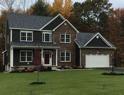 Mechanicville, Stillwater Single Family Home For Sale: 16 Dutch Ln