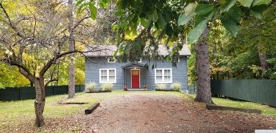 Chatham Single Family Home For Sale: 29 Center St